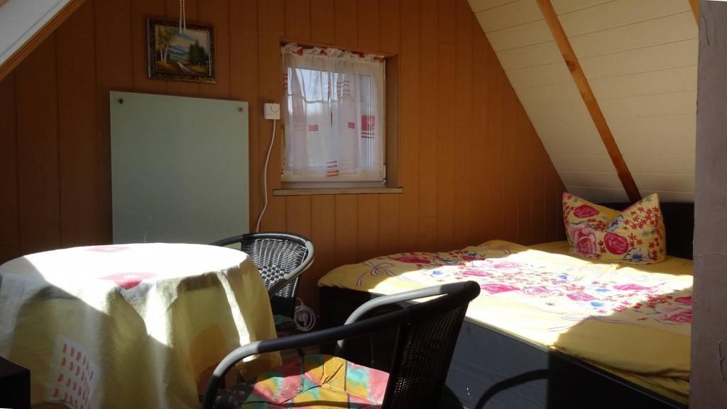 Zimmer - 1
