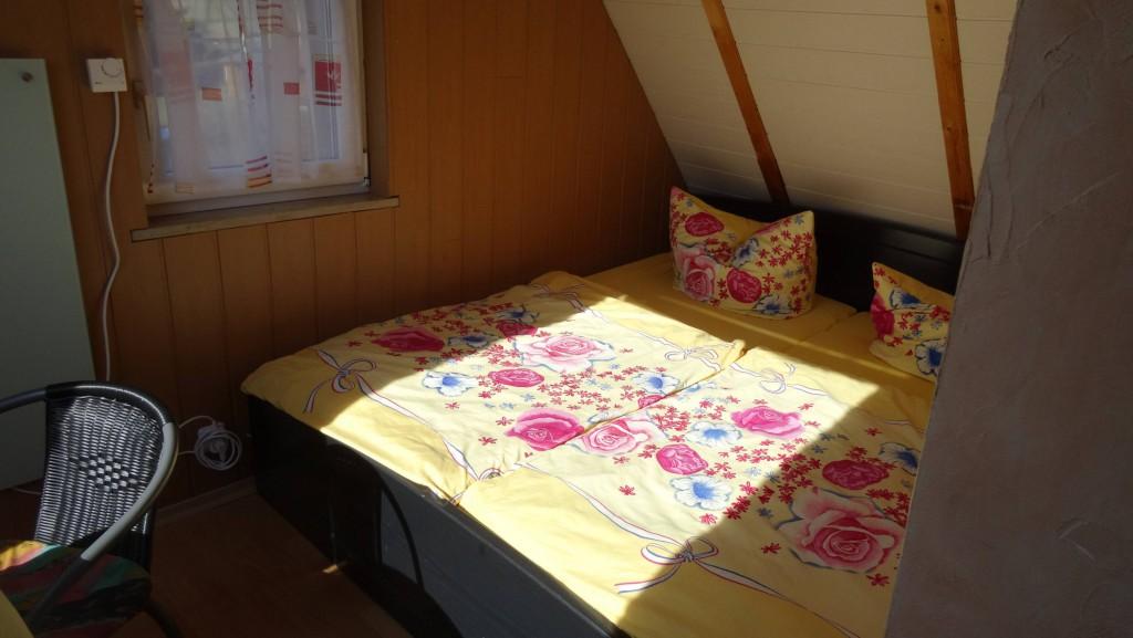 Zimmer - 1 - Schlafen